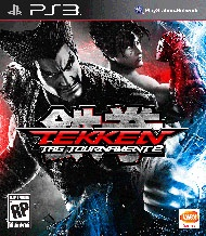 Tekken Tag Tournament 2...no way!  O_O