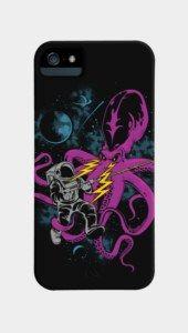 Octocosmic Phone Cases