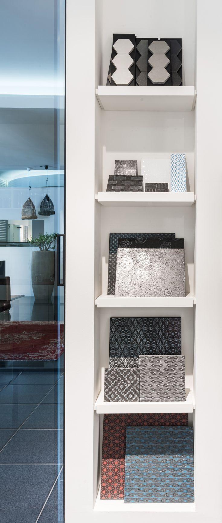 #Tiles #Space