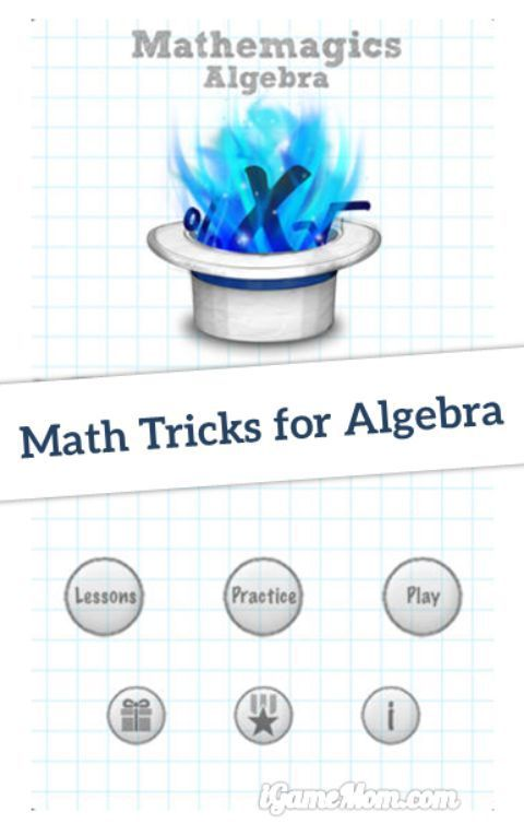 11 best tasc study guide images on pinterest test video exam learn math algebra tricks with this app most importantly kids learn to view the same fandeluxe Gallery