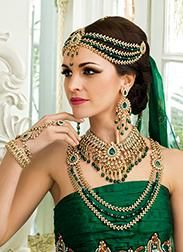 Asian Bridal Jewellery UK