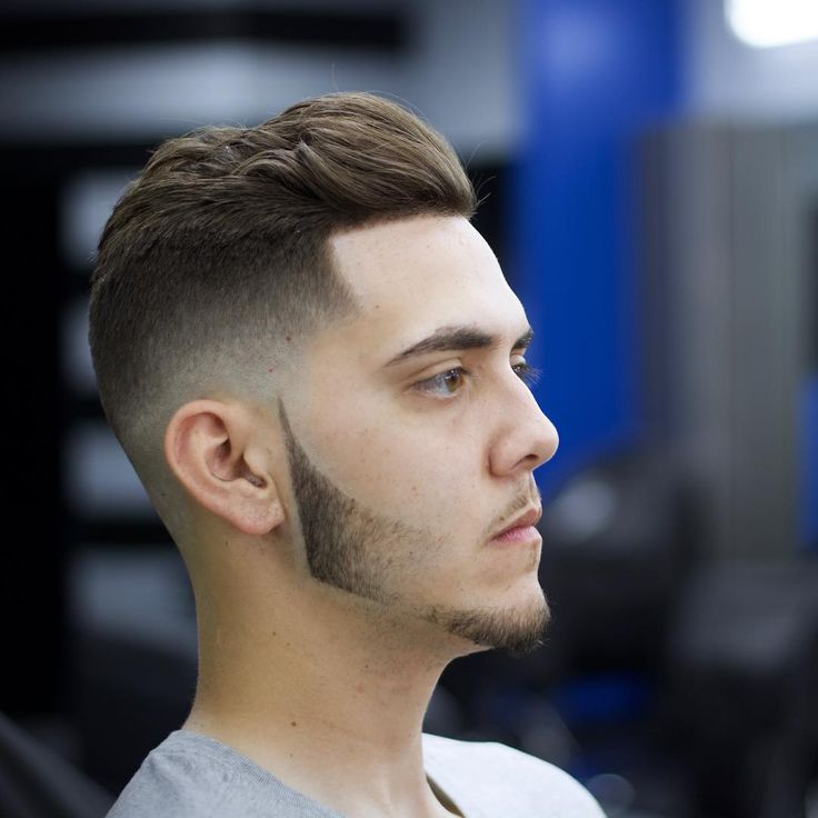 Images Of Gentleman Haircut Styles Spacehero