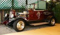 My 1926 Chevrolet Roadster ,Street-Rod ,