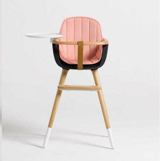 Chaise En Bois Bebe : Ovo High Chair