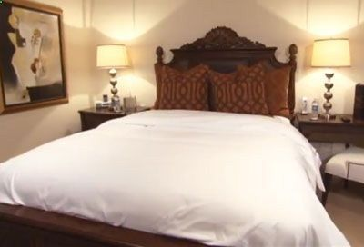 Jennifer Adams Design Tips and Trends: Want a Better Bed? Create Perfect Triple Sheeting in 7 Simple Steps