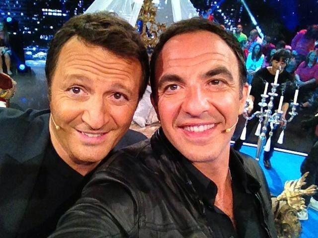 #Arthur #NikosAliagas #VTEP #TF1