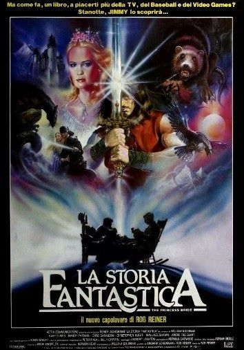 la storia fantastica - gennaio - fantasy 7