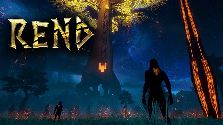 Rend - Announcement Trailer - http://gamesitereviews.com/rend-announcement-trailer/