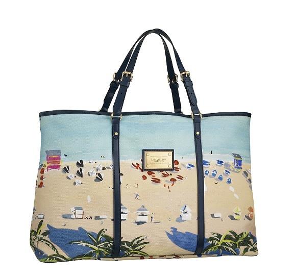 31eb9ccbd724 Beach Tote Bags  Beach Bags Louis Vuitton