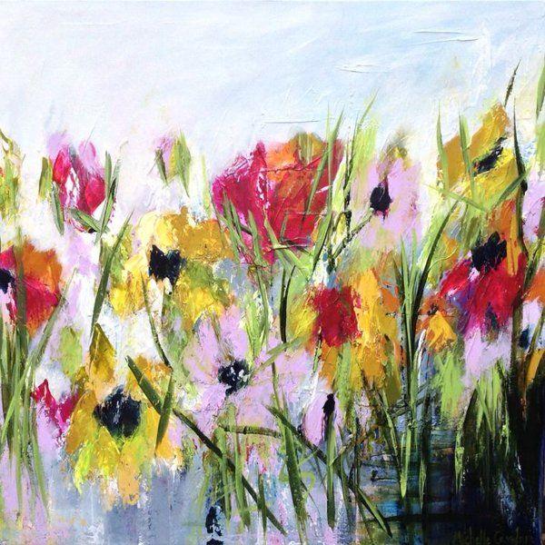 Artfinder latest on rain paintingbuy paintingsacrylic paintingsart