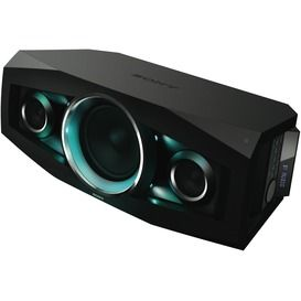 Get the newest member of the MUTEKI family with this amazing Micro Hi-Fi System!