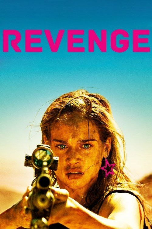 Revenge 2017 full Movie HD Free Download DVDrip