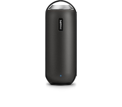 wireless portable speaker BT6000B/37 | Philips