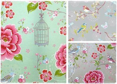 romantic wallpaper PipStudio