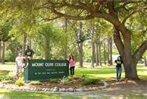 mount olive college - Bing Images