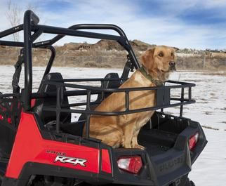 Polaris RZR accessories