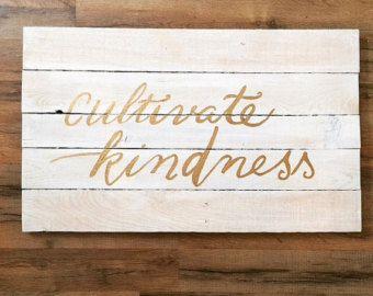 Billedresultat for cultivate kindness