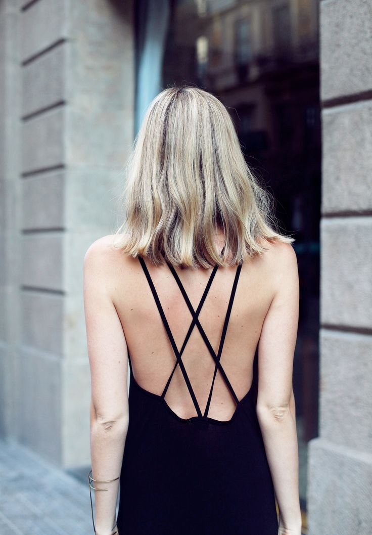 got my eyes on a strappy dress like this :)