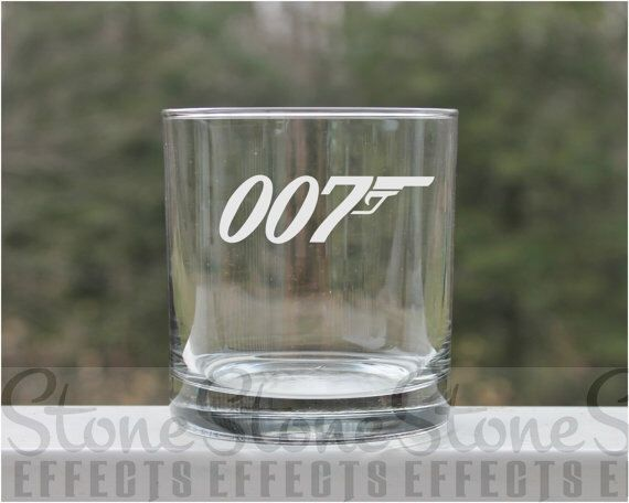 A personal favorite from my Etsy shop https://www.etsy.com/listing/180707967/etched-whiskey-glass-whiskey-glasses-007