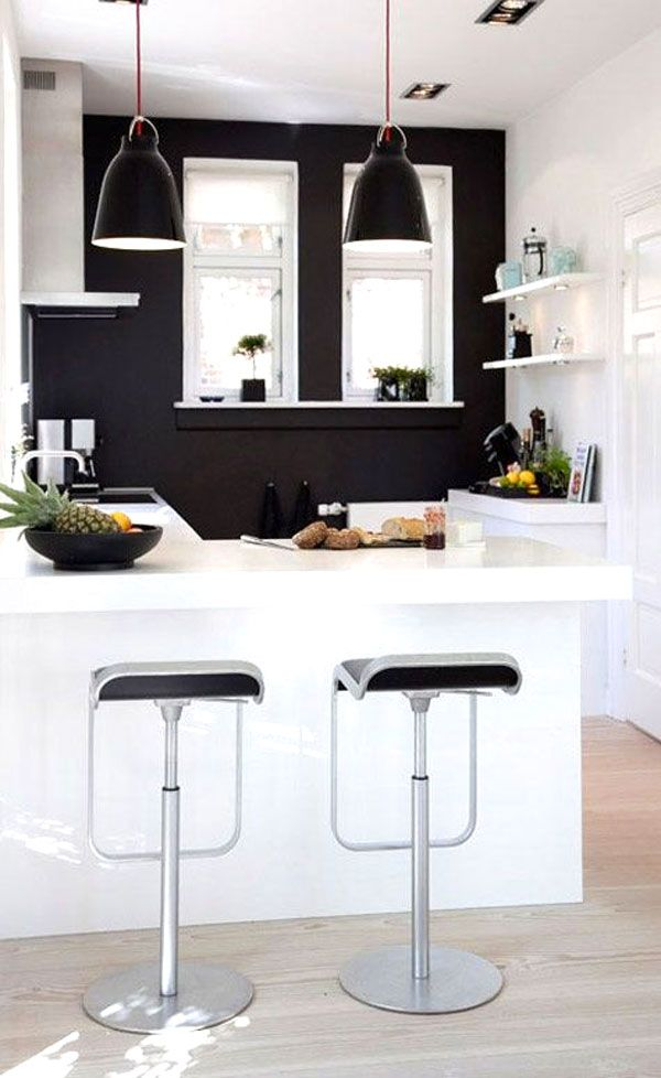 Cucina moderna: L'isola dei tuoi sogni, versione moderna!