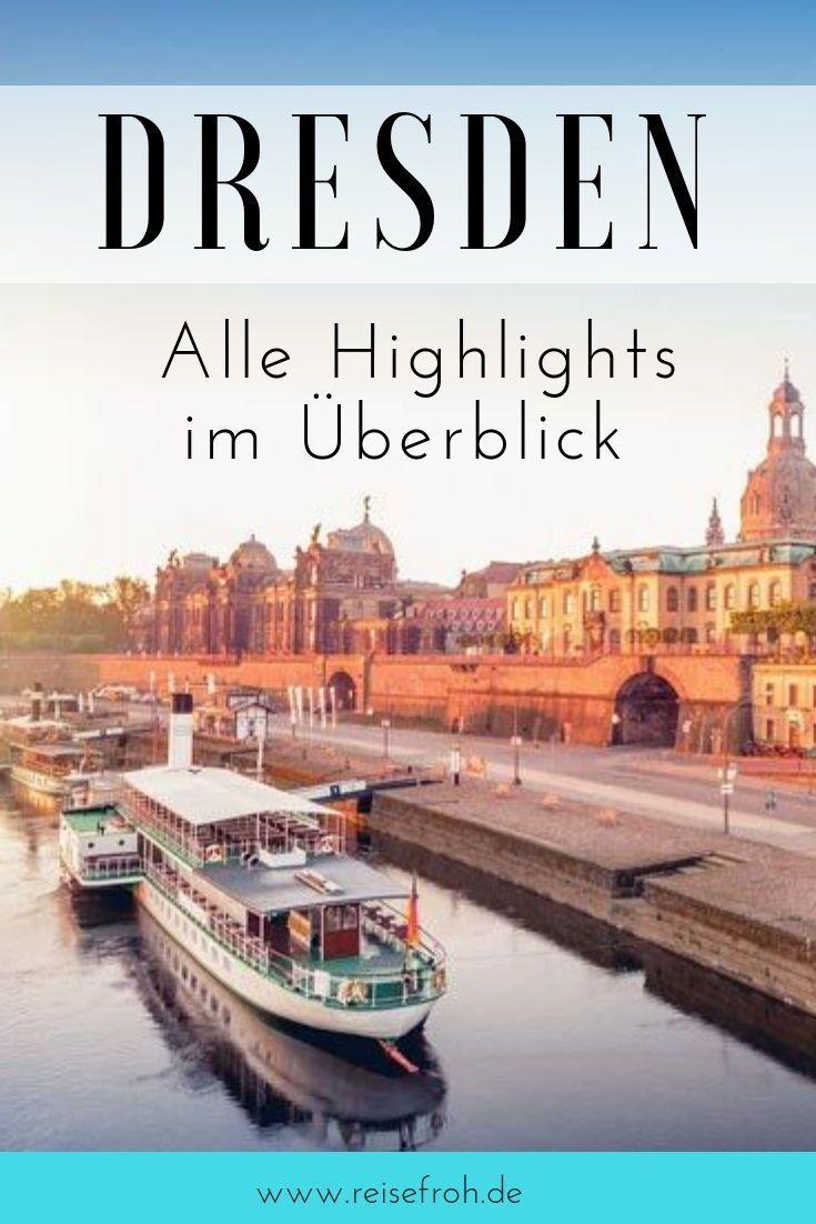 Dresden Sehenswurdigkeiten Top 16 Highlights Geheimtipps