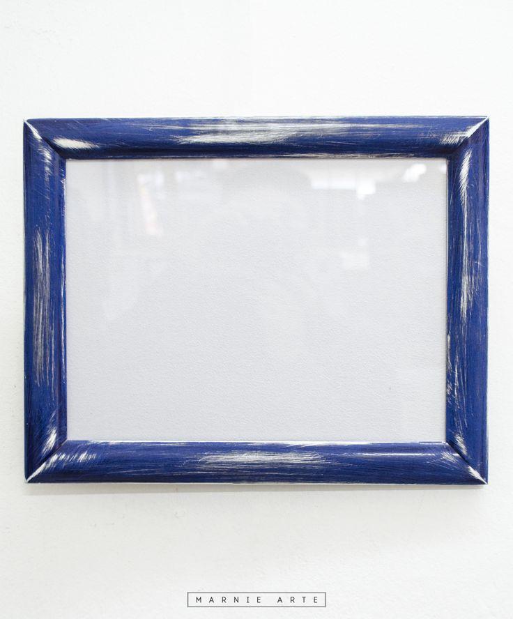 Marco Azul Vintage