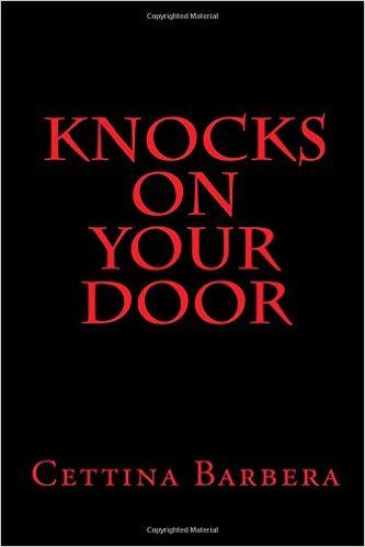 Cover of the paperback version of Knocks on your door.