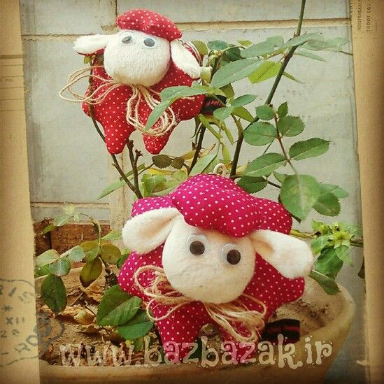 my sheeps that they growed on the trees bazbazak sheeps use as keyring