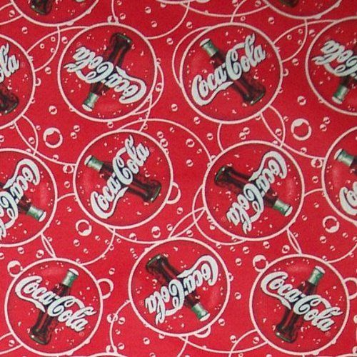 Top 25 Ideas About Coca Cola Fabric On Pinterest Outdoor