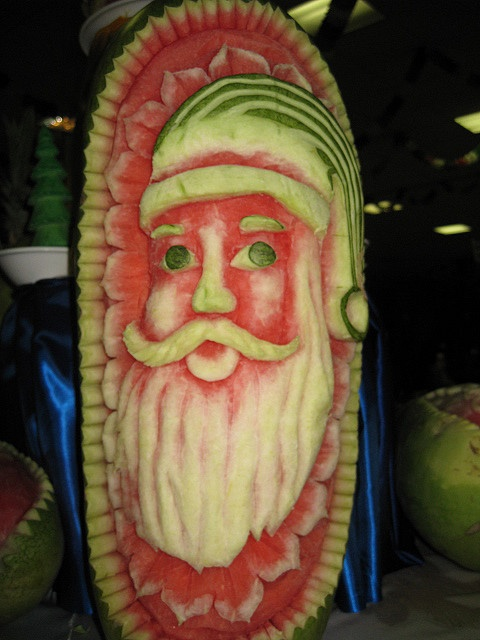 Images about watermelon art on pinterest square