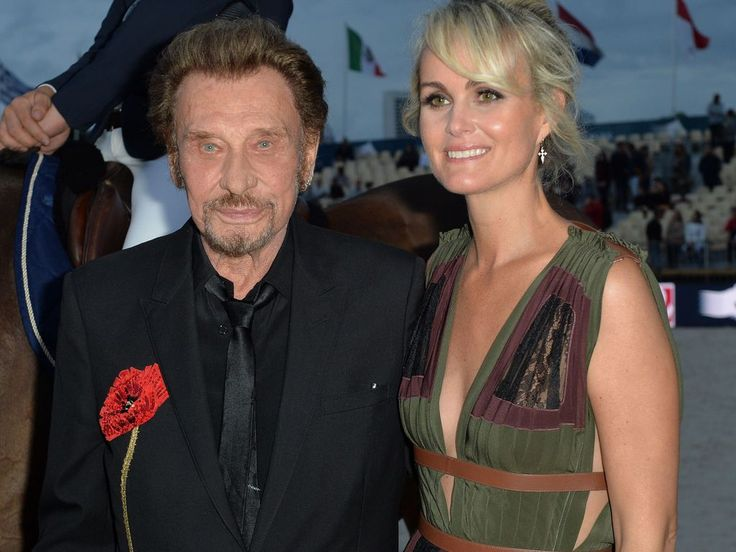 Laeticia Hallyday a adressé un long message à son époux Johnny Hallyday, à l'occasion de leurs 21 ans de mariage... le tout accompagné d'un...