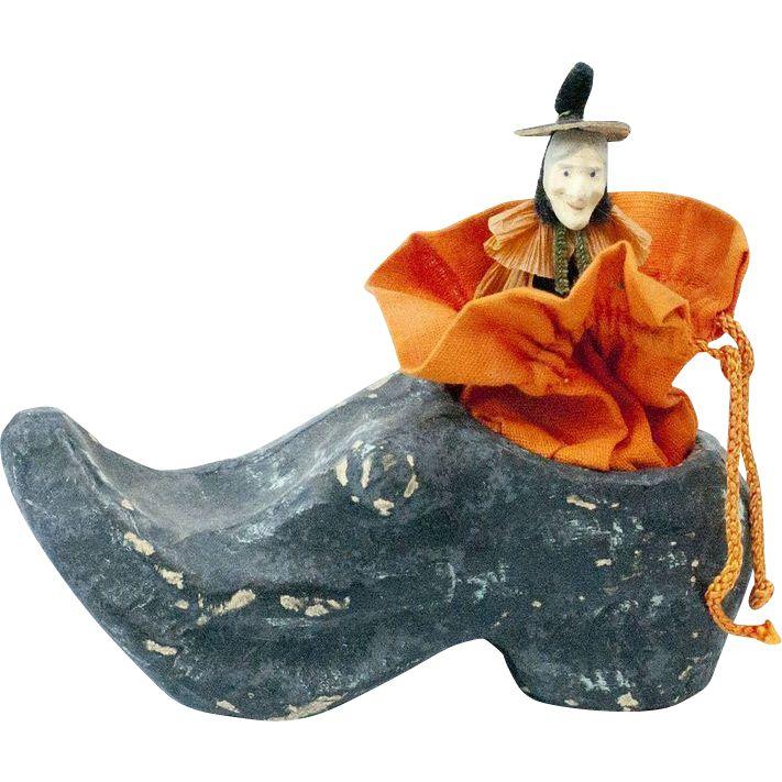 1771 best Halloween images on Pinterest Vintage halloween - vintage halloween decorations