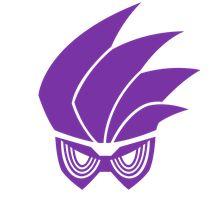 Kamen Rider Genm Logo by raidenzein
