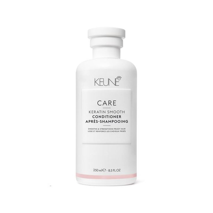 Keune Care Keratin Smooth Conditioner 250ml.