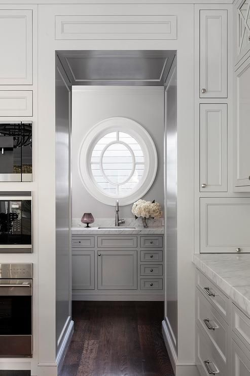 17 Best Ideas About Off White Cabinets On Pinterest