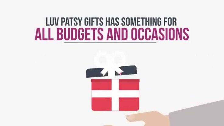 Luv Patsy Gifts, The Perfect Gift Store