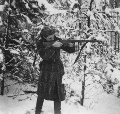 15 badass women of World War II you didn't learn about in history class.