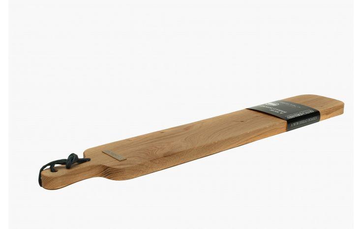 Dutch Deluxe Broodplank XL Stripe