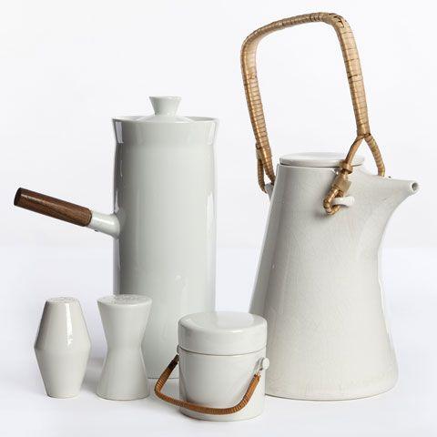 Ceramics - La Gardo Tackett - R & Company