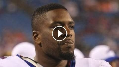 NFL suspends player ailing from Crohn's disease over weed: NFL suspends Buffalo Bills' player Seantrel Henderson 10 games for violating…