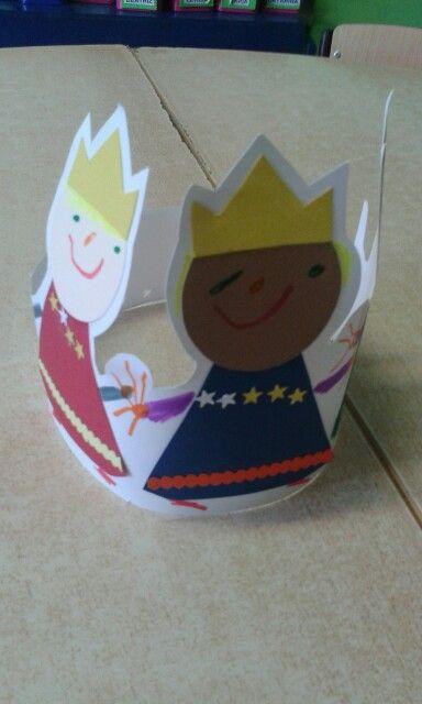 Coroa de reis