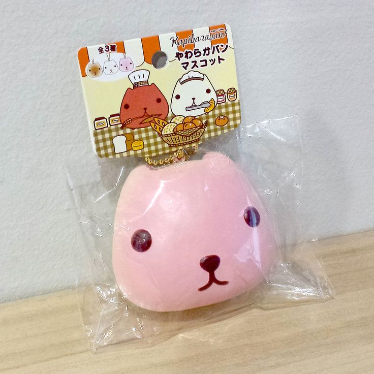 Bunny Wishes Squishy : 15 best Squishy Wish list images on Pinterest Kawaii stuff, Rilakkuma and Stress ball