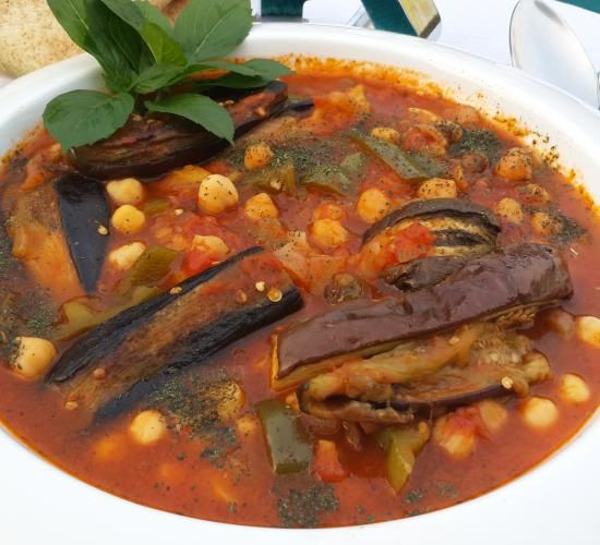 256 best lebanese food images on pinterest lebanese cuisine my moms lebanese moussaka maghmour a velvety vegetarian eggplant stew with chickpeas lebanese cuisinelebanese recipeslebanese forumfinder Choice Image