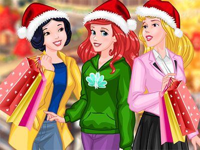 Prensesler Yılbaşı Alışverişi Sonrası,Prensesler Yılbaşı Alışverişi Sonrası oyun,Prensesler Yılbaşı Alışverişi Sonrası oyna,Prensesler Yılbaşı Alışverişi Sonrası oyunu ,Prensesler Yılbaşı Alışverişi Sonrası oyunları