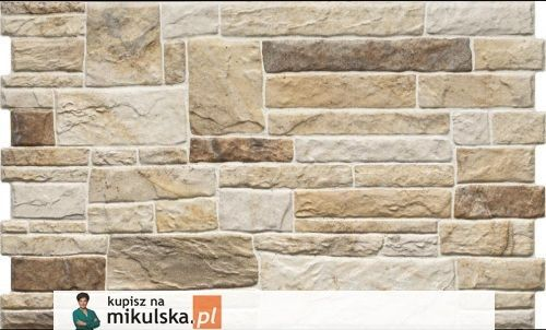 Mikulska - CANELLA NATURA kamień elewacyjny C665 49x30cm CERRAD Do kupienia http://mikulska.pl/index.php?strona=towary&id_kat=&id_prod=427
