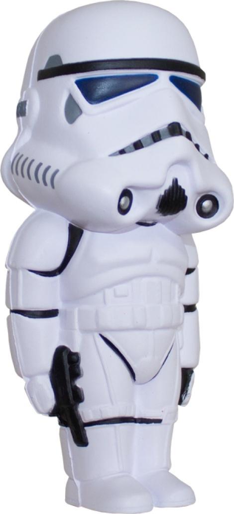 Star Wars - Stormtrooper Stress Doll