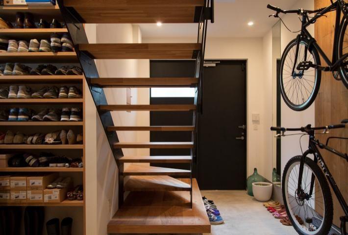中野の住宅   Landscape Products Interior Design