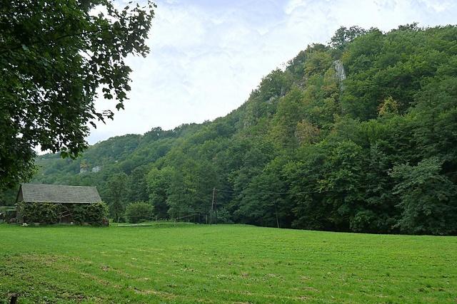 piękna Dolina Prądnika by chi_chi 2012, via Flickr