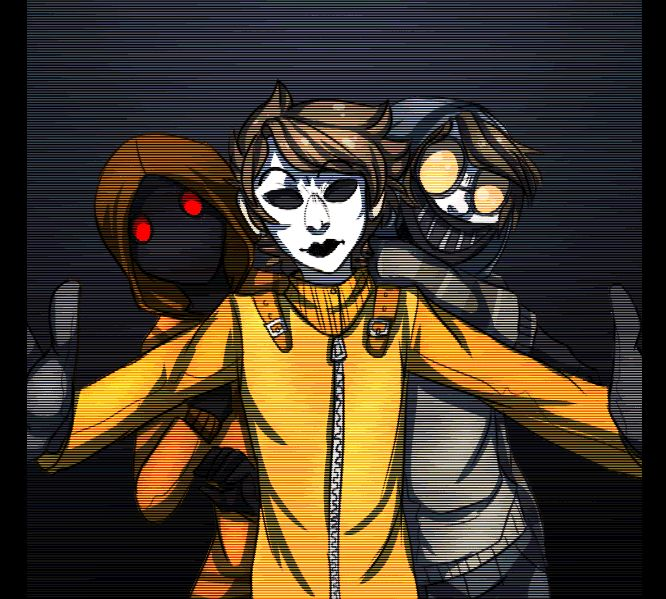 Ticci Toby From Creepypasta | ... love Slendy's proxies, yeah?Toby is a creepypasta OC by fatal-impurity