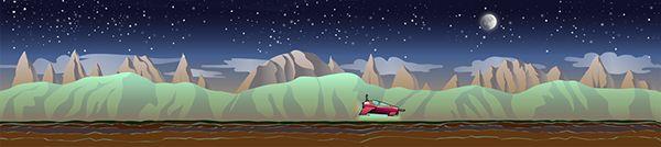 Planet Patrol on Behance